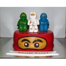 Торт Нидзяго (3599)