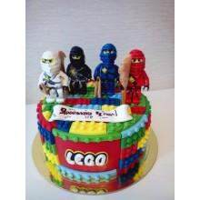 Торт Нидзяго (3602)