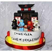 Торт Нидзяго (3603)