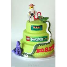 Торт Нидзяго (3604)