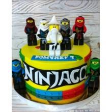 Торт Нидзяго (3605)