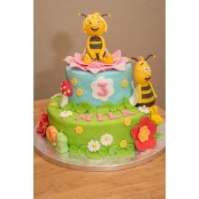 Торт пчелка Майа (3627)