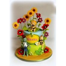 Торт пчелка Майа (3629)
