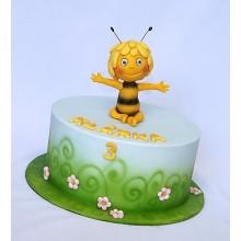 Торт пчелка Майа (3630)