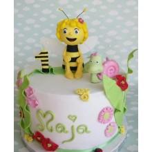 Торт пчелка Майа (3633)