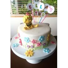 Торт пчелка Майа (3636)