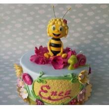 Торт пчелка Майа (3637)