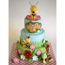 Торт пчелка Майа (3638)