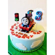 Торт Ромашково (3652)