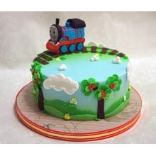 Торт Ромашково (3654)
