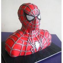 Торт Человек паук (3745)