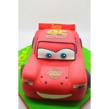 Торт тачки (3760)