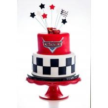 Торт тачки (3765)