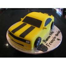 Торт трансформеры (3783)