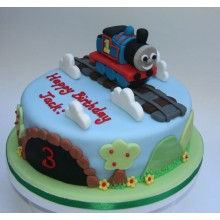 Торт Чагинтон и Томас (3834)
