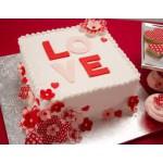 РМ 261 Торт Любовь